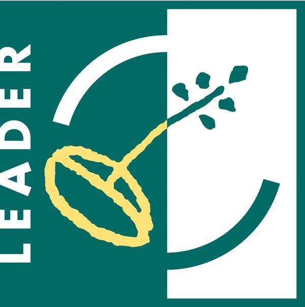 Logo des Leader Programmes der Europäischen Union