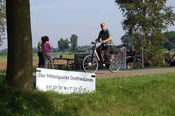 Mittelpunkt Ostfrieslands