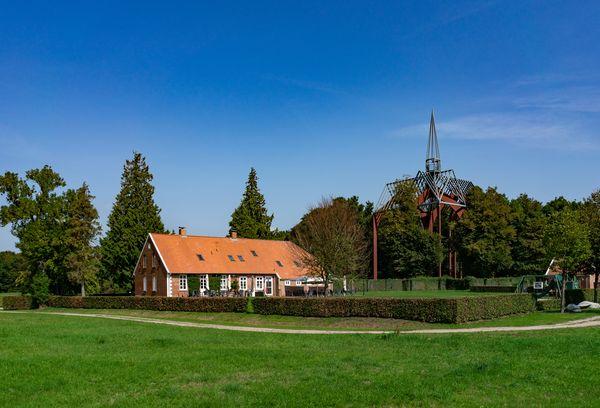 Die Klosterstätte Ihlow im Forst ist ein ganz besonderer Ort