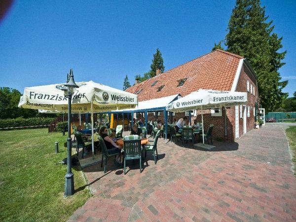 Klostercafe Kloster Ihlow