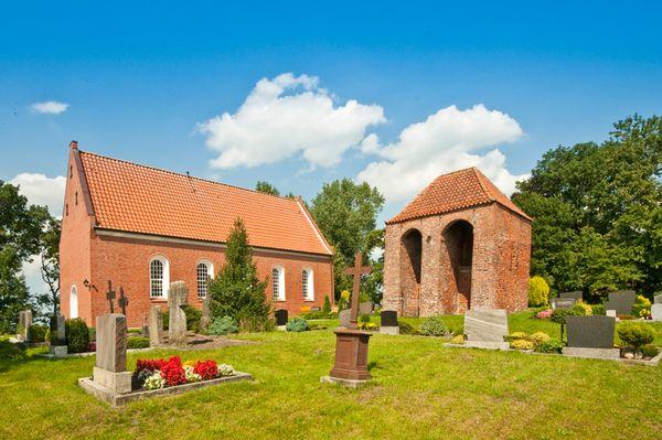 Kirche Barstede