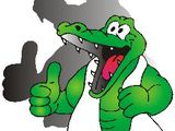 Logo Sportcentrum Crocodiles