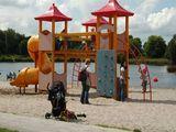 Spielplatz Familien Ihler Meer