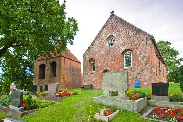 Kirche Ochtelbur