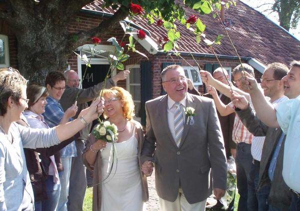 heiraten in Ihlow