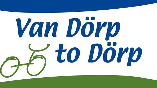 van Dörp to Dörp Route Logo