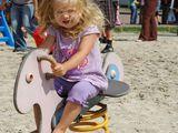 Spielplatz Gruppenreisen Ihler Meer
