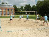Ihler Meer Volleyball Gästehaus