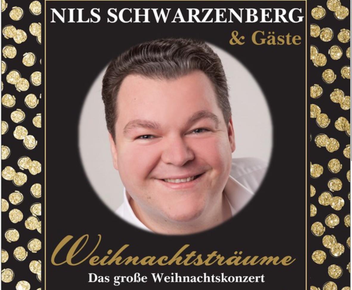 Nils Schwarzenberg