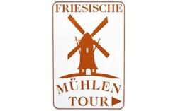 Mühlentour Logo