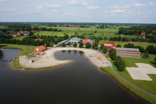 Ferien- und Sportpark Ihler Meer